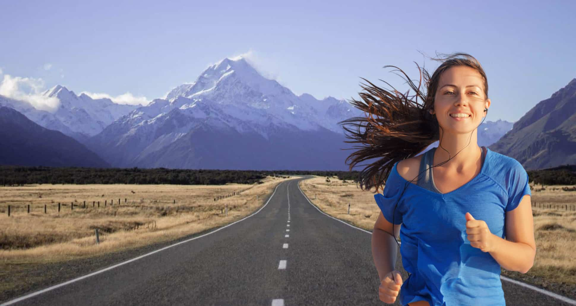 The Ultimate Virtual Race in New Zealand